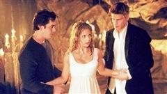 <i>Buffy the Vampire Slayer</i> : les 20 ans d'un culte télévisuel féministe