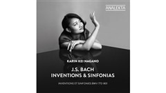 <i>Inventions et sinfonias</i> : Bach selon la fille de Kent Nagano
