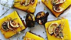 Gastronomie : l'ultrasimplicité a la cote