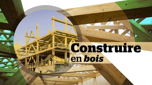 Construire en bois