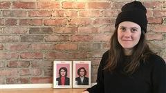 Un nouveau magazine lesbien sur papier à l'ère du numérique