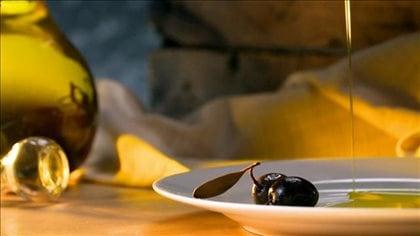 Des huiles d'olive frauduleuses?