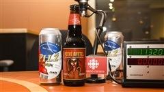 Des bières à découvrir, selon le sommelier Simon Gaudreault