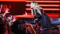 <i>Strike a Pose</i> : Madonna comme vecteur de changement social