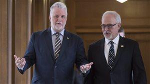 L'économie québécoise reprend du mieux