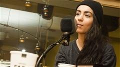 Lina El Arabi, une comédienne au coeur d'un dilemme culturel