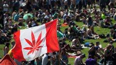 La légalisation de la marijuana divise