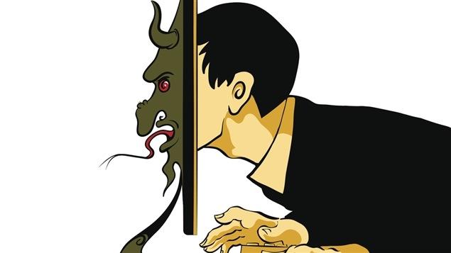 Les trolls d'Internet ne sont pas aussi solitaires qu'on le croyait, selon les chercheurs.