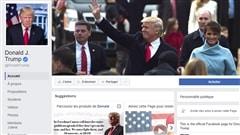 Une fonction Facebook pour parler à ses élus