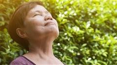 Comment la respiration agit sur nos humeurs