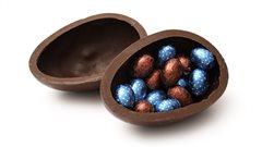 Pour acheter le meilleur chocolat de Pâques, le secret est dans les ingrédients