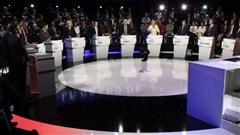 Élections présidentielles françaises : le scrutin incertain