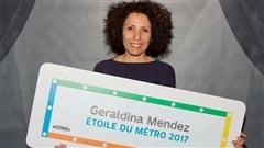 Geraldina Mendez : De chanteuse dans le métro à star du web