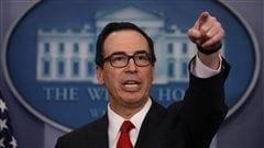 Baisse massive des impôts : le pari de Trump pour stimuler l'économie américaine