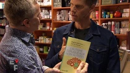 Les suggestions de lecture de François Morency