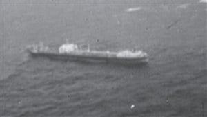 Le Torrey Canion, il y a 50 ans était un des pires déversements pétroliers de l'histoire