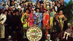 Le classique de la semaine : <em>Sgt. Pepper's Lonely Hearts Club Band</em>