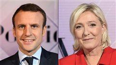 La France entre deux tours