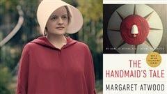 La série «The Handmaid's Tale» vue par Claudia Hébert
