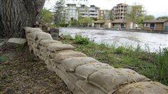 Inondations : la nature reprend ses droits