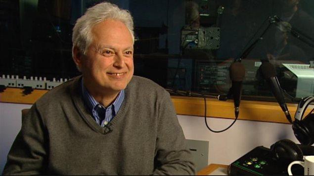 Pierre Guérin, directeur des services français de l'Ouest