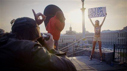 Webdoc : le féminisme nouveau genre