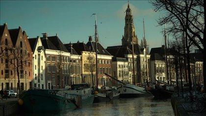 À contre-courant aux Pays-Bas