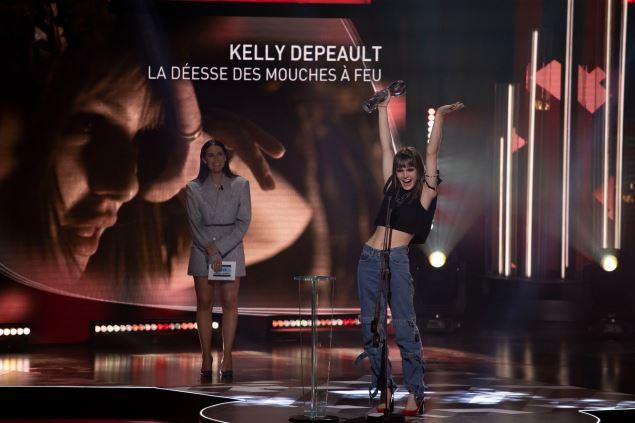 Les gagnants et gagnantes du Gala Québec cinéma 2021