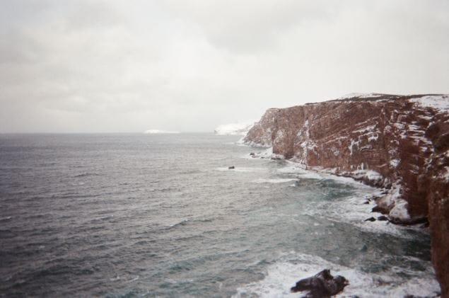 Notre correspondant de Cap Saint-Georges à Terre-Neuve et Labrador Mathieu Bérubé