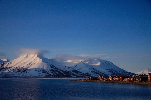 Les semences, de Svalbard (Norvège) à Saskatoon