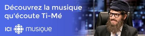 Webradio Ti-Mé show