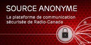 Sources anonymes