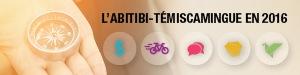Les grands enjeux qui occuperont l'Abitibi-Témiscamingue en 2016