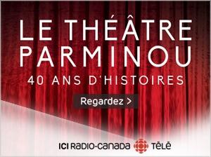 Le Théâtre Parminou : 40 ans d'histoires