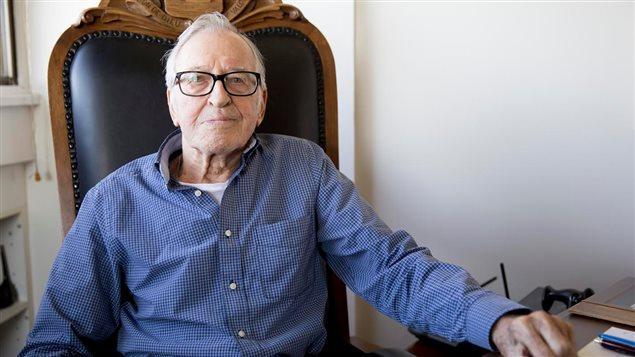 Gilles Lamontagne, père de la ville de Québec moderne