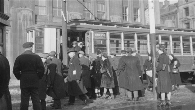 Du tramway au métro, une histoire du transport