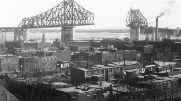 La petite histoire du pont Jacques-Cartier