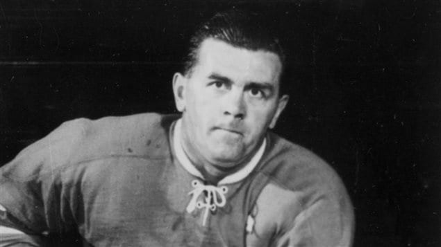 Maurice Richard, l'idole d'un peuple