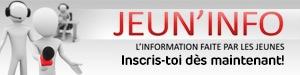 Jeun'Info : inscris-toi dès maintenant