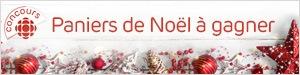 Concours - Paniers de Noël