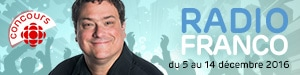 Concours Radio-Franco