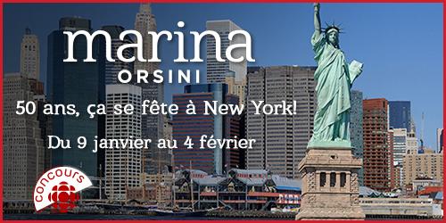 50 ans, ça se fête à New York!