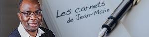 Les carnets de Jean-Marie