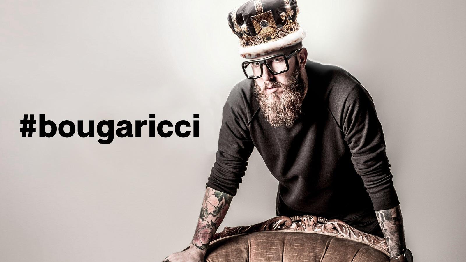 Découvrez le phénomène Bougaricci!