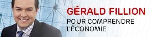 Gérald Fillion | Pour comprendre l'économie