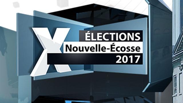 Élections Nouvelle-Écosse 2017