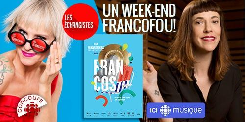 Concours Francofou