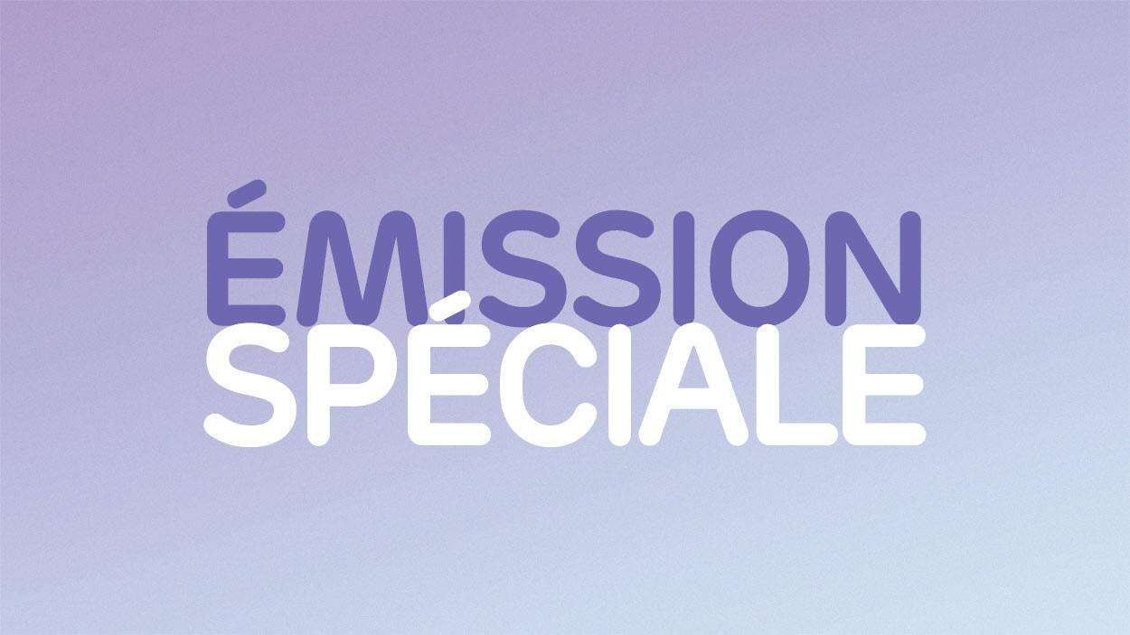 Le 23 juin, assistez à notre émission spéciale en direct du Bleu Café du Portail Pélagie Cormier à Havre-Saint-Pierre