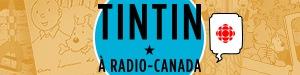 Tintin à Radio-Canada