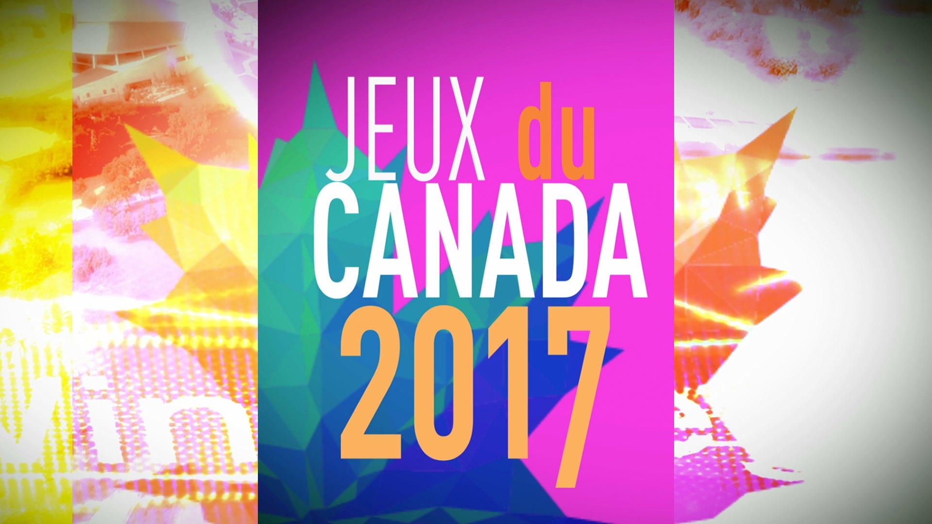 Suivez les jeux du Canada à Winnipeg